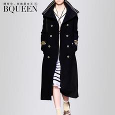 Women coat Bqueen 2924 Bqueen2016