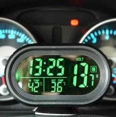 Авто часы