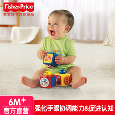 Сортеры Fisher/price 74121