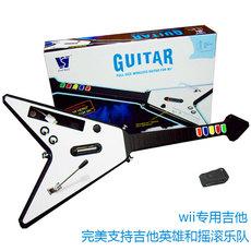 Guitar Hero Wii Wii