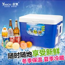 Сумка-холодильник в авто Yooch