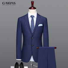 Business suit G. Mons gxf0119