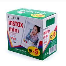 Кассета для Polaroid Fujifilm Instax Mini7s/8s/25/50s/90