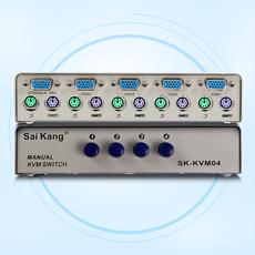 KVM-переключатель