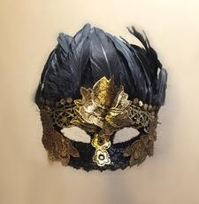 Карнавальная маски