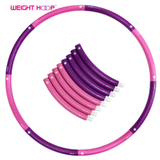 хулахуп Weight Hoop wh032
