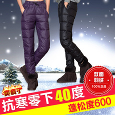 Ladies ' insulated pants Luxuriant growth