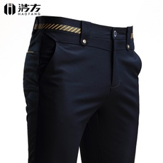 Повседневные брюки The vast side dz1801