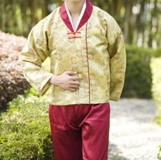National costume Flower Sheng Kee