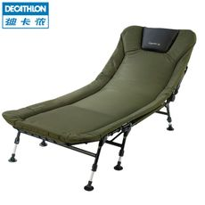 Лежак Decathlon 8239236 CAPERLAN