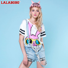 Jeans for women Lalabobo lara bobo