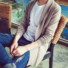Men's sweater Nutra/fig ym119