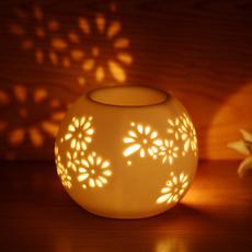 Ароматическая лампа, посуда Shujuhome