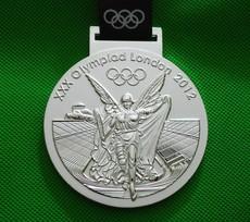 Олимпийская символика 2012