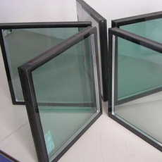 Стеклопакет Wing window insulation 5MM+5MM