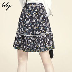 Skirt Lily ArgumentException: Invalid authentication token.