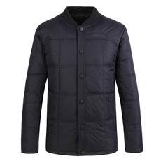 Men's down jacket Others W/thick male