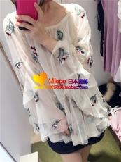 Блузка Micco Snidel SWFB166147 L0