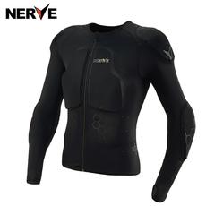 Защита для мотоциклиста NERVE