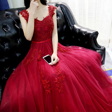 Evening dress Heart full accordance with