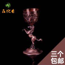 Сувенирная чашка монголов