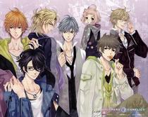 [�I5ٛ1]psp�[�� BROTHERS CONFLICT Passion Pinky �ֵ�֮��