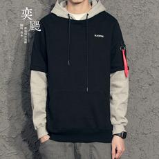 Full Zip Hooded Sweatshirt David dust