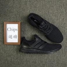 Кроссовки Adidas Ultra Boost Triple Black