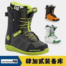 Зимние ботинки Northwave 4+2 FREEDOM SL