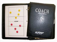 планшет для волейбола Star cedel STAR/VA100