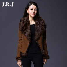 Одежда из меха J.r.j JRJ/s43 2016