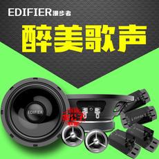 автомобильные колонки Edifier 6.5