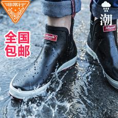 Резиновые сапоги Jolly walk h0002