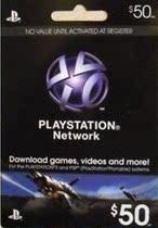 ���� ���SONY PS3 PSN PSV $50��Ԫ �����ֵ�c�� ��ֵ��
