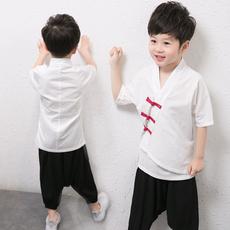 Китайский традиционный наряд для детей Langon