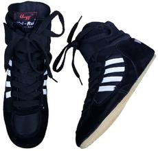 Обувь для борьбы VeriSign WR/SJX