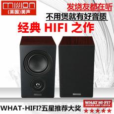 Hi-Fi акустика Mission Lx-2 Lx2 HIFI