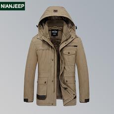Куртка Nianjeep my9991