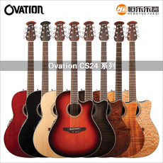 Гитара электроакустическая Ovation CS24 CS24P