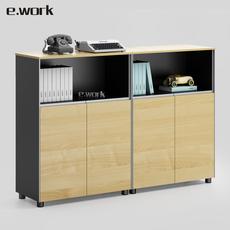 Шкаф для документов Ework