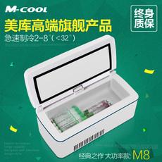 Мини-холодильник M/cool Cool M8