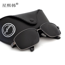 Sunglasses for men and women Chaozhou net red discoloration polarized night vision glasses driver special fishing