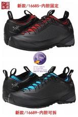 трекинговые кроссовки ARC'TERYX 16689 Arcteryx/Acrux2 FL
