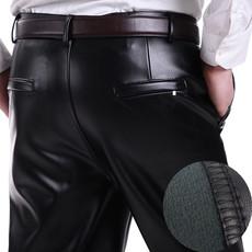 Кожаные брюки Others