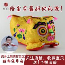 Ткань тигра