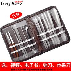 Набор разделочных ножей Every home yj0015