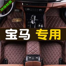 Car mats Fur 320li 320i 320GT