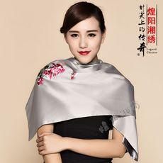 Вышивка Хунань Huang Yang Xiang Xiu