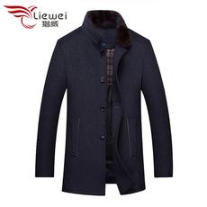 Пальто мужское Liewei 1692 2017
