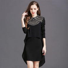 Clothing of large sizes Yi Beiyang